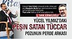 YÜCEL YILMAZ'DAKİ PEŞİN SATAN TÜCCAR POZUNUN PERDE ARKASI