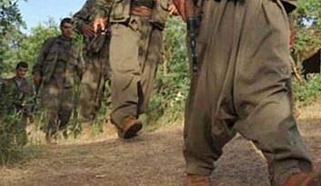 PKK TERÖR ÖRGÜTÜNÜN ÜST SEVİYESİNE BÜYÜK DARBE