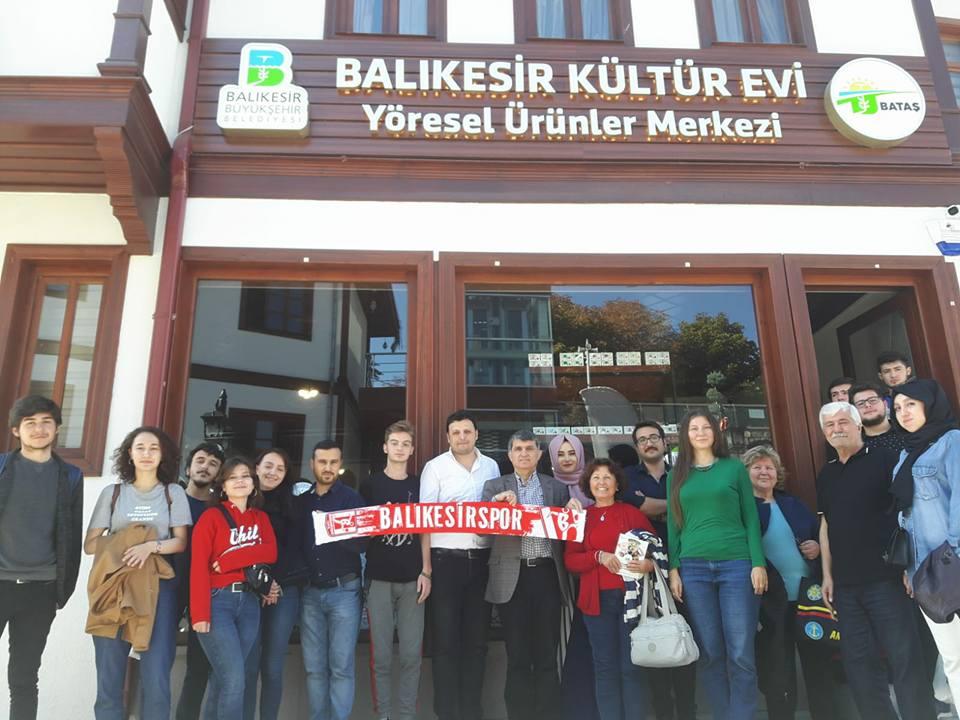 """""""ANKARA'DA YALNIZ DEĞİLSİNİZ"""""""