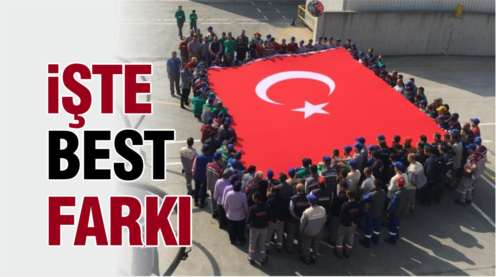 BEST TRAFO'DAN MEHMETÇİK'E DESTEK
