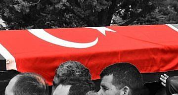 BARIŞ PINARI'NDAN ŞEHİT HABERİ GELDİ