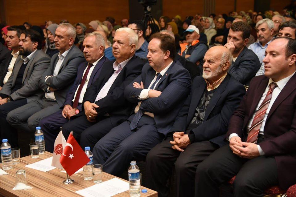 MEVLİT KANDİLİNDE 'AİLE' PANELİ