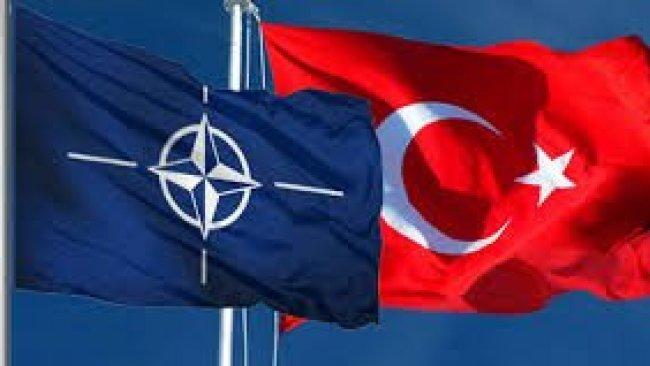 MİLLİ SAVUNMA BAKANI AKAR'DAN NATO'YA ÇAĞRI
