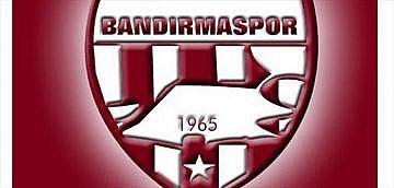 BANDIRMASPOR'A 20 BİR LİNA CEZA