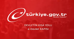 TAPU BELGELERİ E-DEVLET'TEN ALINABİLECEK