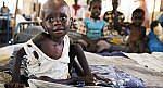 GÜNEY AFRİKA'DAKİ 45 MİLYON İNSAN İÇİN ACİL ÇAĞRI