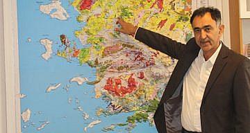 AKHİSAR'DAKİ DEPREM İSTANBUL'DA NEDEN HİSSEDİLDİ?