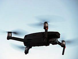 ORMAN YANGINLARI DRONE İLE TAKİP EDİLECEK
