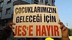 """KAZDAĞI KORUMA: """"ASSOS'TA JEOTERMAL ENERJİ SANTRALI İSTEMİYORUZ"""""""