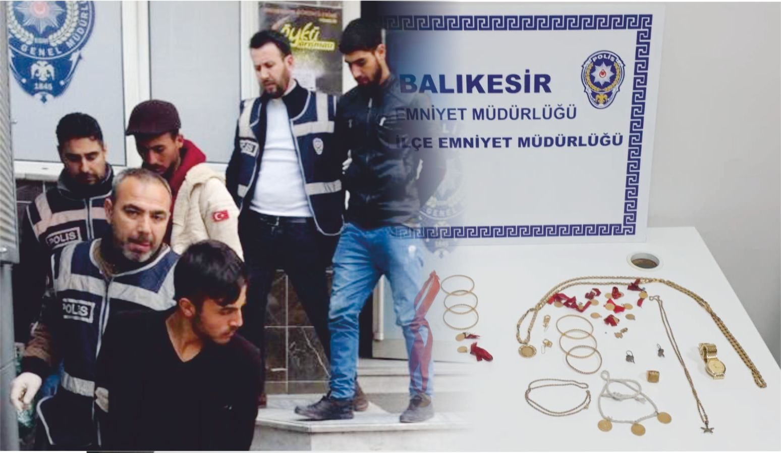 """""""ADIN FETÖ'YE KARIŞTI"""" DEYİP YAŞLI KADINI DOLANDIRDILAR"""