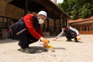 KARESİ'DE 34 CAMİ VE 1 OKUL BAHÇESİ İBADETE AÇILIYOR