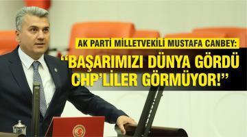 """""""CHP SİYASETİNİN GELDİĞİ NOKTA: KONUŞ KONUŞ FAYDASIZ"""""""