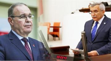 YAVUZ SUBAŞI'NDAN FAİK ÖZTRAK'A AĞIR SORULAR