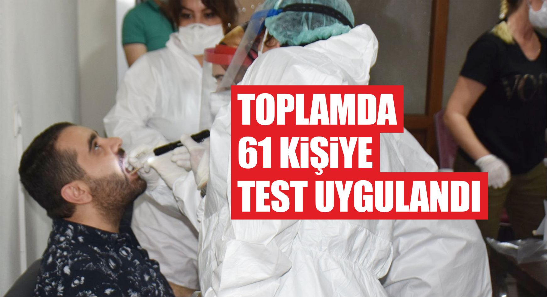 BALIKESİRSPOR'DA COVİD-19 TEST SONUÇLARI AÇIKLANDI