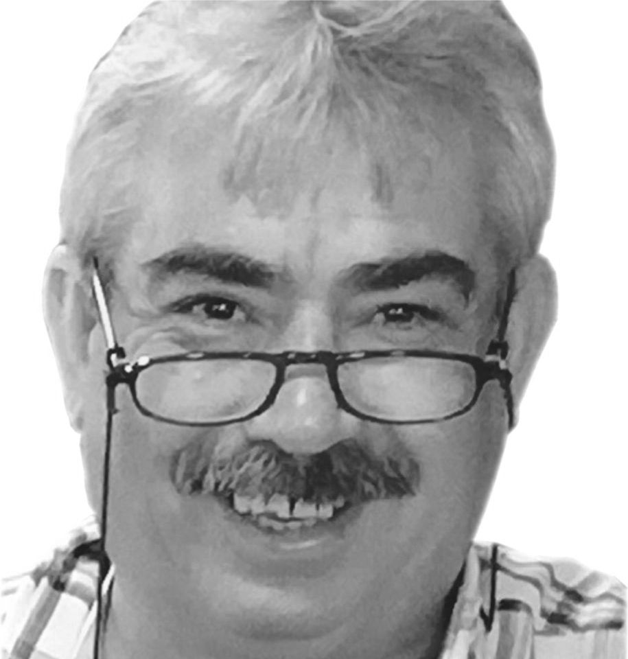 Osman Kantarlıoğlu
