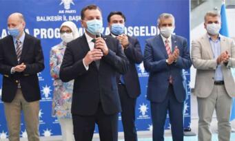 BALIKESİR'E ÖZEL CENNET VERGİSİ GELİYOR