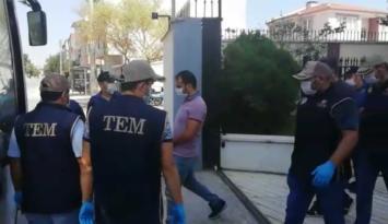 BALIKESİR MERKEZLİ FETÖ OPERASYONUNDA 3 TUTUKLAMA