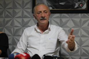 BELEDİYE BAŞKANI 'TUTUKLANDI' HABERLERİNİ YALANLADI