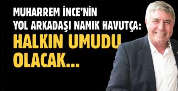 MEMLEKET HAREKETİ'Nİ NAMIK HAVUTÇA'YA SORDUK