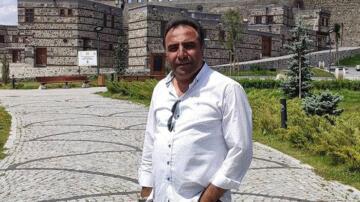 Taekwondo Federasyonu Asbaşkanı Zekeriya Tutar kalbine yenik düştü