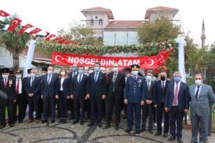 ATATÜRK'ÜN BANDIRMA'YA GELİŞİNİN 95. YILI