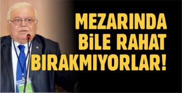 EDREMİT'TE YEPYENİ BİR CAHİT İNCEOĞLU KRİZİ DAHA!