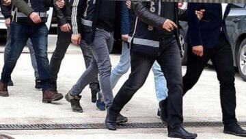 FETÖ operasyonunda gözaltına alınan şüphelilerden 11'i tutuklandı
