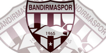 BANDIRMASPOR'DA 9 FUTBOLCU 5 PERSONEL POZİTİF