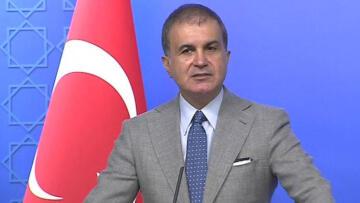 AK Parti Sözcüsü Ömer Çelik: Ortada bir devlet krizi yok