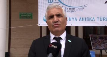 76 yıldır unutulmayan acı: Ahıska Türkleri'nin Büyük Sürgünü
