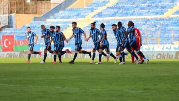 Adana Demirspor'da 24'ü futbolcu 29 corona pozitif!