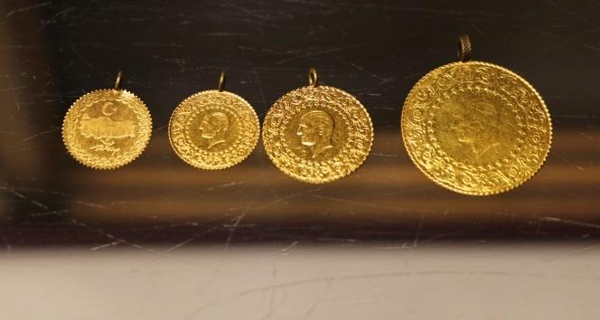 Altın fiyatları ne kadar oldu? Gram, Çeyrek fiyatı