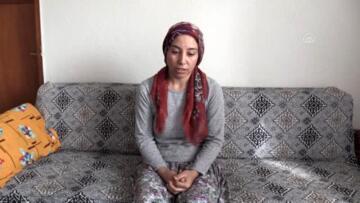 Balıkesir de yıldırım isabet etmesi sonucu yaralanan kadın taburcu edildi