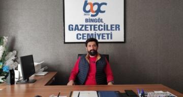 Bingöl'de yerel gazeteler birleşme kararı aldı
