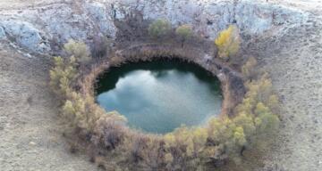 Bu göller kendine hayran bırakıyor
