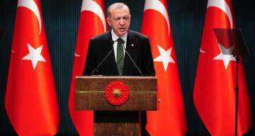 Cumhurbaşkanı Erdoğan: 'Yeni bir reform hazırlığı içindeyiz'