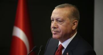 Cumhurbaşkanı Erdoğan'dan KKTC'ye 500 yataklı hastane sözü