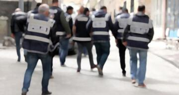 DEAŞ militanı, MİT operasyonuyla yakalandı
