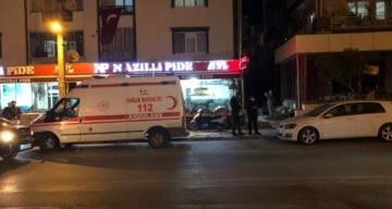 Edirneli şehidin eşi şehadet haberini İzmir'de aldı