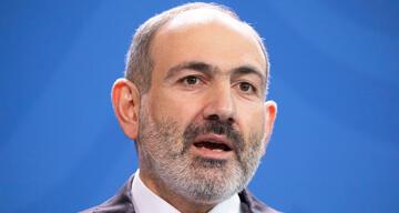 Ermenistan muhalefetinden Paşinyan'a 'istifa et' çağrısı