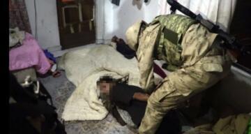 Eylem arayışındaki DEAŞ'lılar nefes kesen operasyonla yakalandı