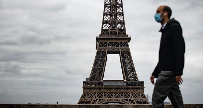 Fransa'da 508 kişi Covid-19 nedeniyle hayatını kaybetti