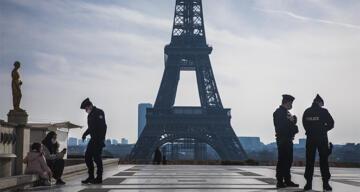 Fransa'da son 24 saatte 38 bin 619 yeni vaka