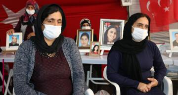 HDP önündeki ailelerin direnişi devam ediyor, nöbete katılım sürüyor