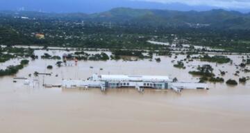 Iota Kasırgasının vurduğu Orta Amerika'da bilanço ağırlaşıyor