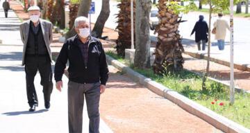 İstanbul ve Ankara'dan flaş karar! 65 yaş ve üzeri vatandaşlara sokağa çıkma kısıtlaması