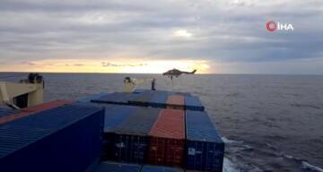 MSB'den Türk gemisinin hukuk dışı aranmasıyla ilgili açıklama!