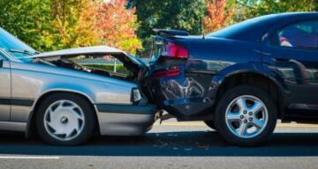On ayda 306 bin 559 trafik kazası yaşandı