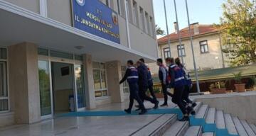 PKK/PYD'nin 2 önemli ismi Mersin'de yakalandı