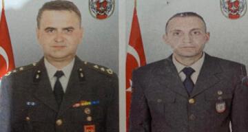 Şırnak'ta şehit düşen askerlerin cenazeleri memleketlerine uğurlandı